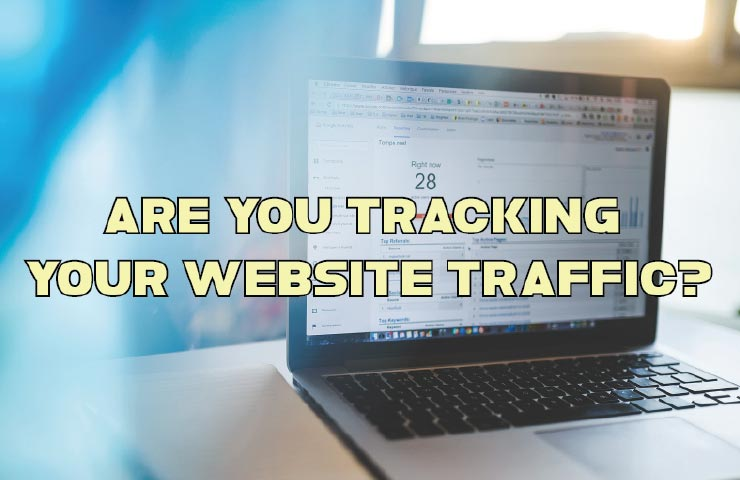 Track Visitors to your Website & Earn More.